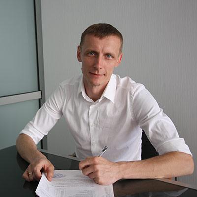 Фото руководителя компании